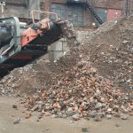 Builders Skip Wythenshawe