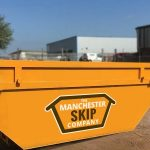Skip Hire Company New Moston